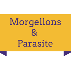 Morgellons & Parasite Related Package