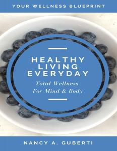 Healthy Living Everyday by Nancy Guberti