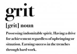 Inner Grit define